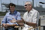 Michael Waltrip amp Dale Jarrett