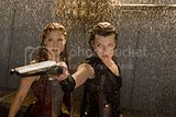 Resident Evil: Afterlife still resized